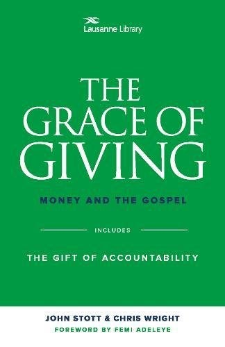 The Grace of Giving (Paperback)