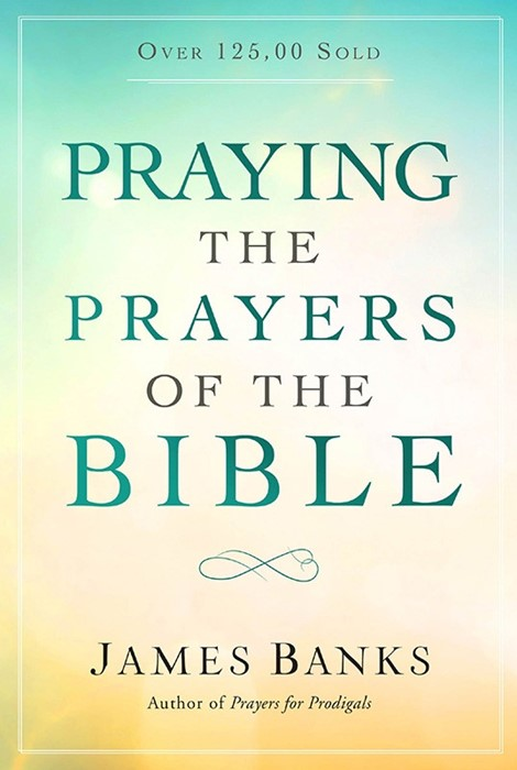 Praying the Prayers of the Bible (Paperback)