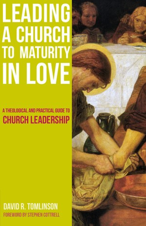 Leading a Church to Maturity in Love (Paperback)
