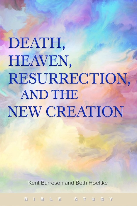 Death, Heaven, Resurrection, and the New Creation (Paperback)