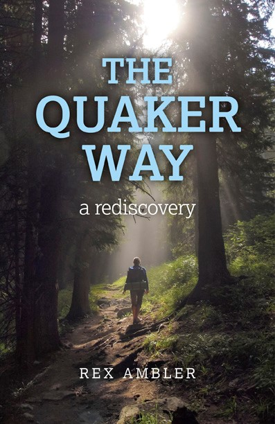 The Quaker Way (Paperback)