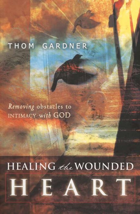 Healing the Wounded Heart (Paperback)