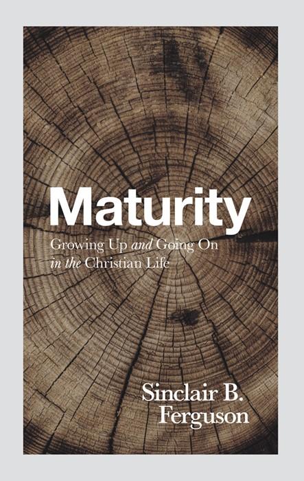 Maturity (Paperback)