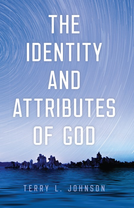 The Identity and Attributes of God (Cloth-Bound)