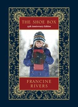 The Shoe Box 25th Anniversary Edition (Hard Cover)