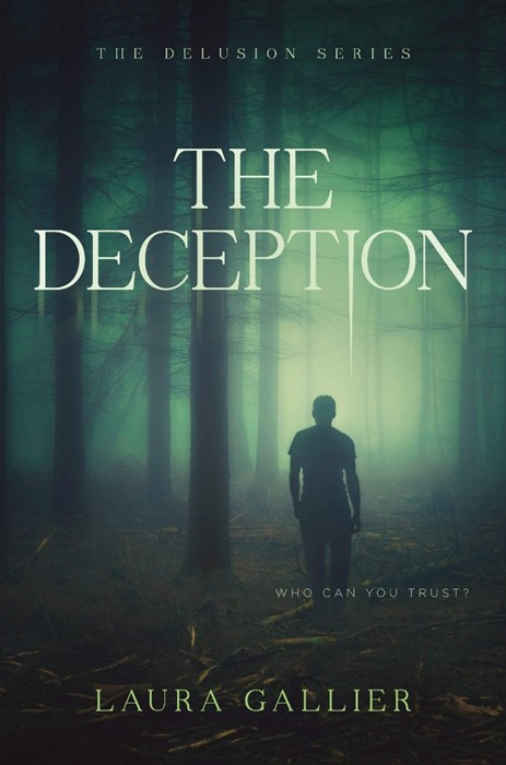 The Deception (Hard Cover)