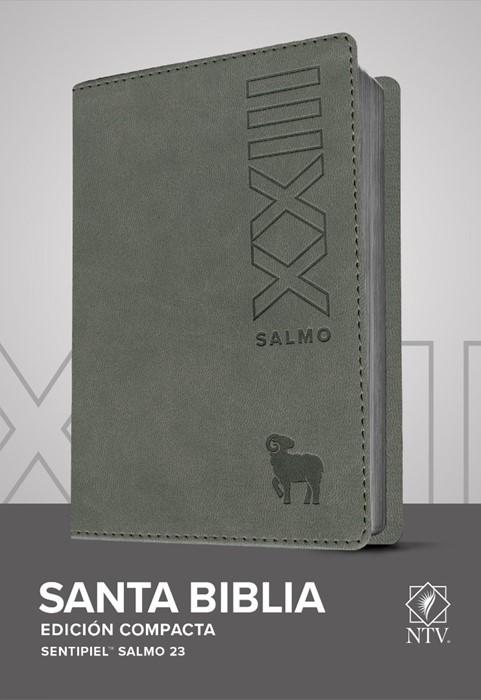 Santa Biblia NTV, Edición compacta, Salmo 23 (Imitation Leather)