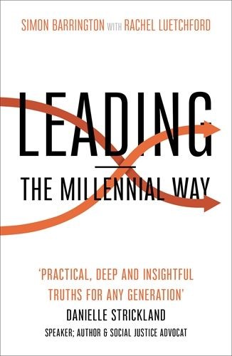 Leading - The Millenial Way (Paperback)