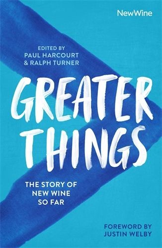 Greater Things (Paperback)