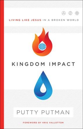 Kingdom Impact (Paperback)