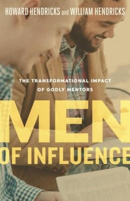 Men of Influence (Paperback)
