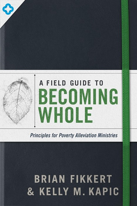 Field Guide to Becoming Whole, A