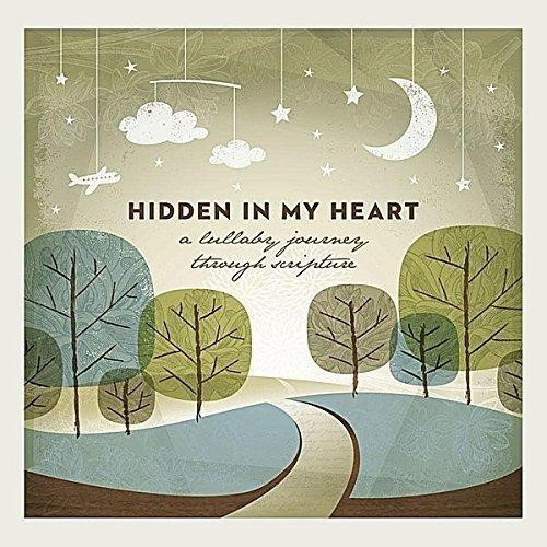 Hidden in My Heart Volume 1 CD (CD-Audio)