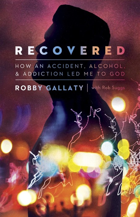 Recovered (Paperback)