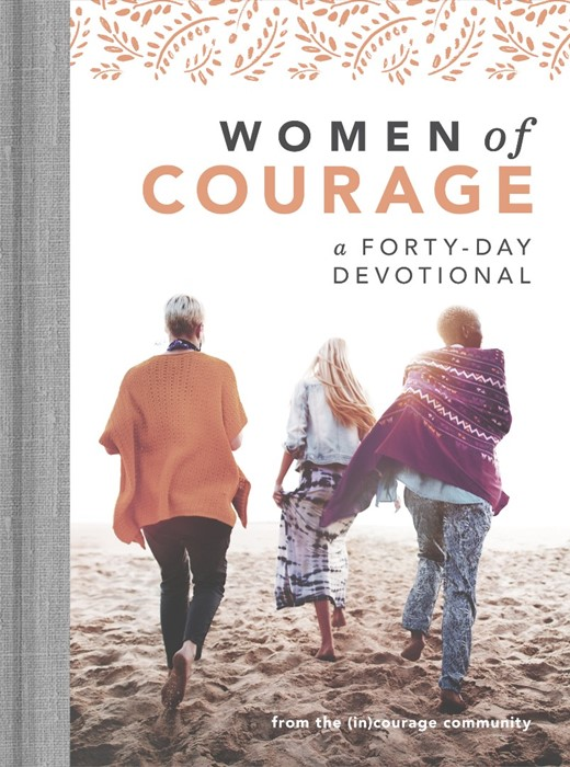 Women of Courage (Hard Cover)