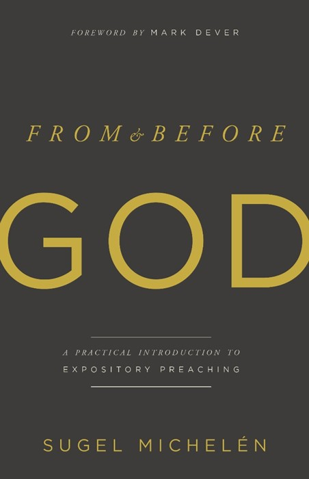 From and Before God (Paperback)