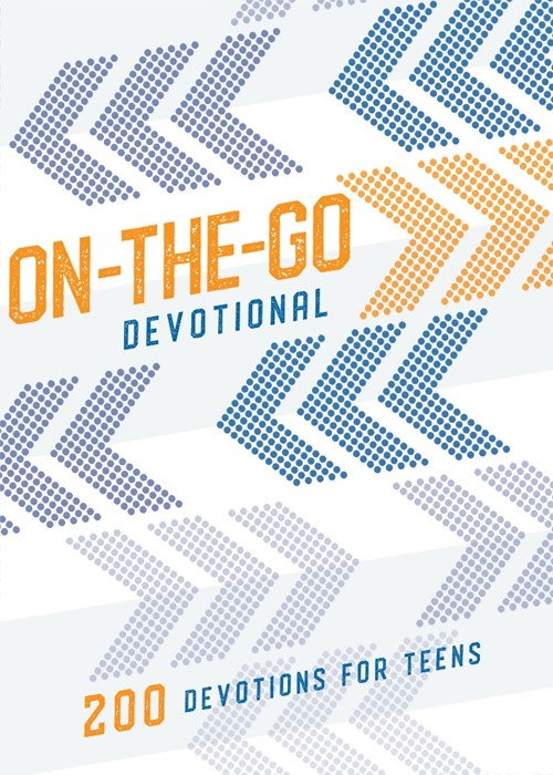 On-the-Go Devotional (Paperback)