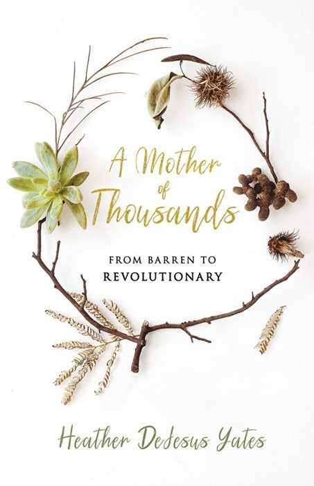 Mother of Thousands, A (Paperback)