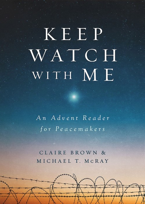 Keep Watch with Me (Paperback)