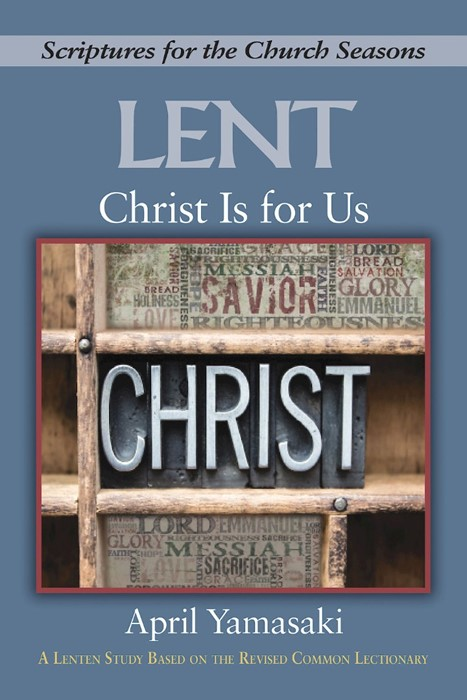 Christ Is for Us (Paperback)