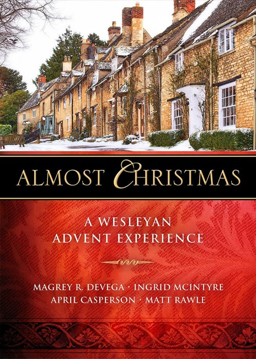 Almost Christmas (Paperback)