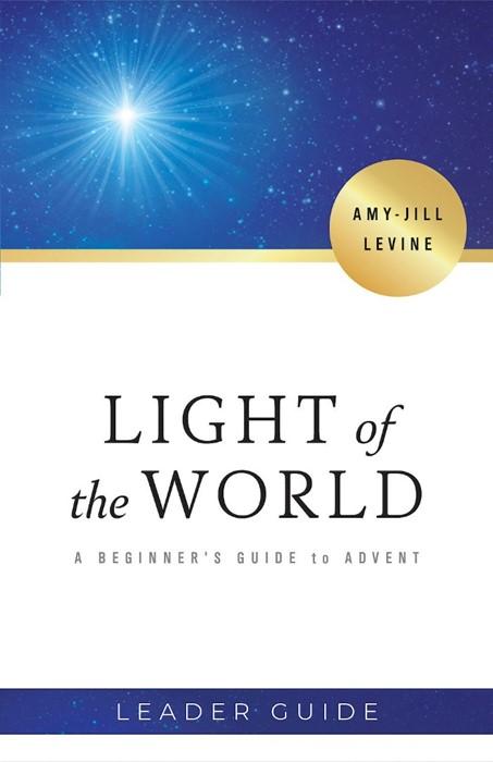Light of the World Leader Guide (Paperback)