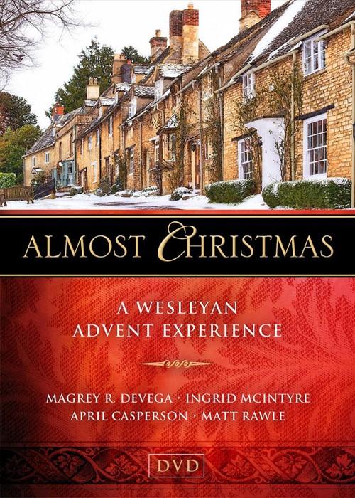 Almost Christmas DVD (DVD)