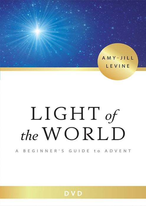 Light of the World DVD (DVD)