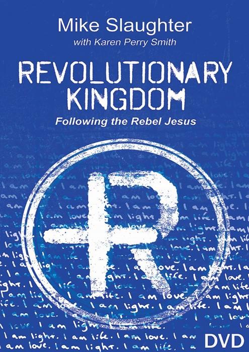 Revolutionary Kingdom DVD (DVD)