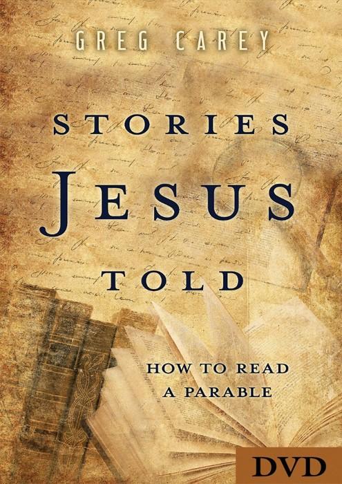 Stories Jesus Told DVD (DVD)