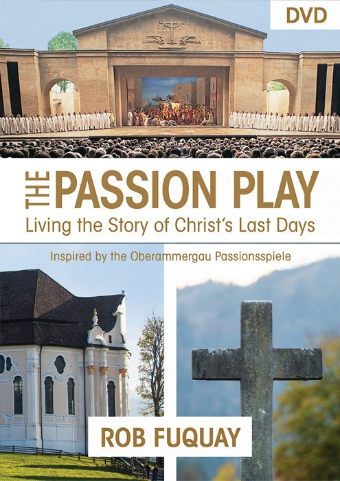 The Passion Play DVD (DVD)
