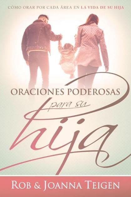 Oraciones poderosas para su hija (Paperback)