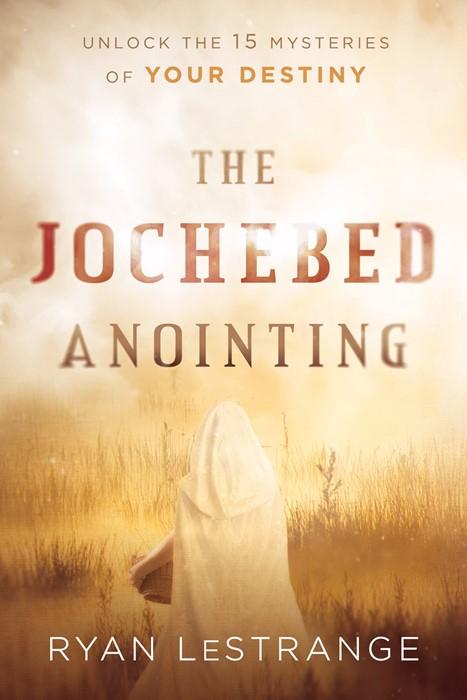 La unción de Jocabed / The Jochabed Anointing (Paperback)