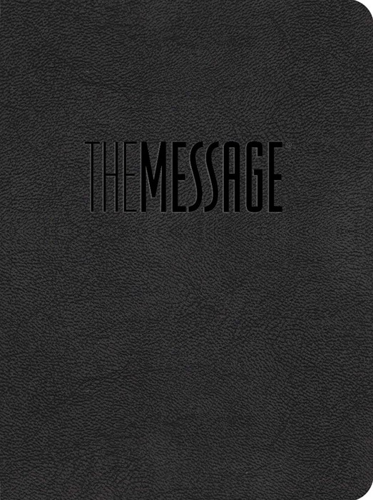The Message//Remix 2.0 (Leather Binding)