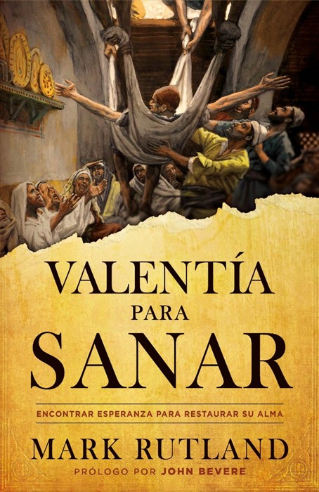 Valentía para sanar / Courage to be Healed (Paperback)