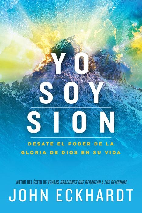 Yo soy Sión / I am Zion (Paperback)