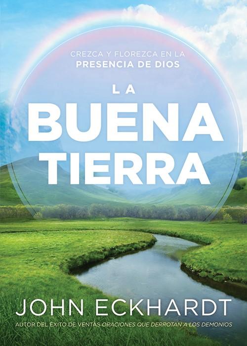 La buena tierra/ The Good Land (Paperback)