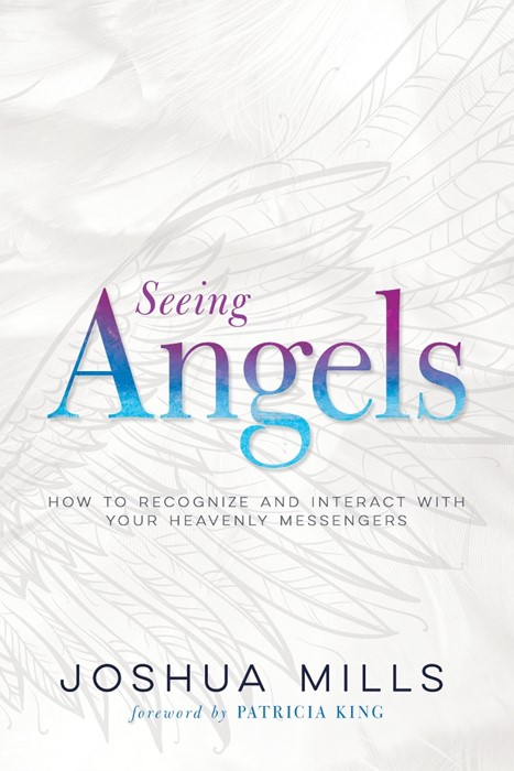 Seeing Angels (Paperback)