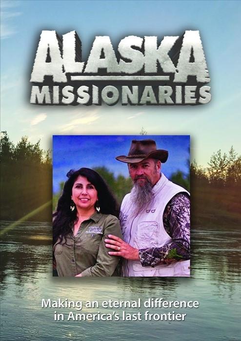 Alaska Missionaries DVD (DVD)