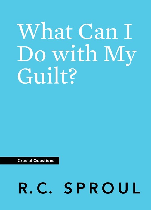 What Can I Do with My Guilt? (Paperback)
