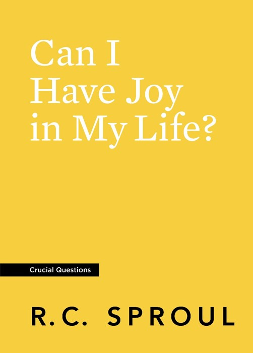 Can I Have Joy in My Life? (Paperback)