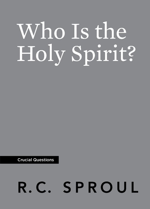 Who Is the Holy Spirit? (Paperback)