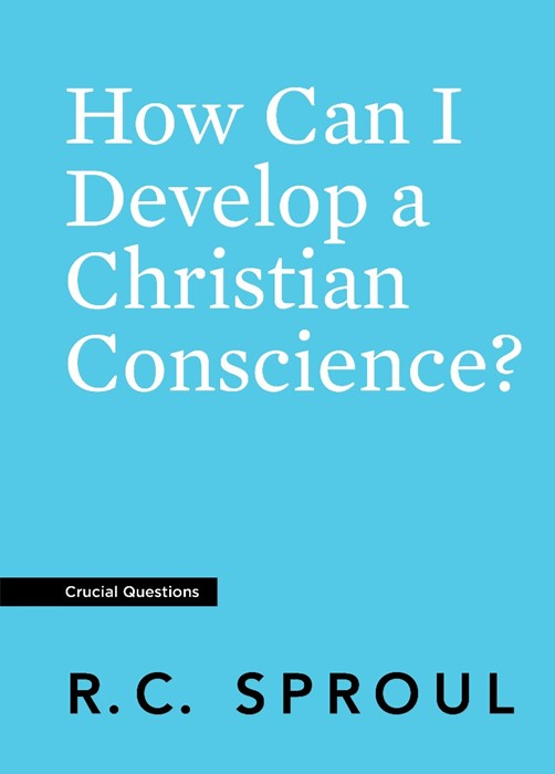 How Can I Develop a Christian Conscience? (Paperback)