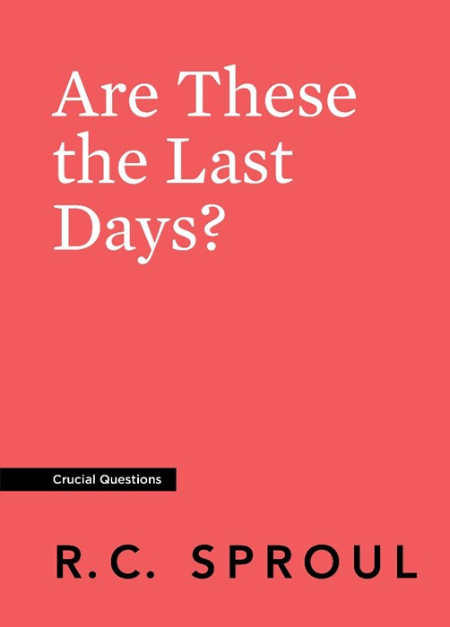 Are These the Last Days? (Paperback)