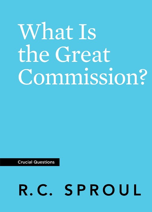 What Is the Great Commission? (Paperback)