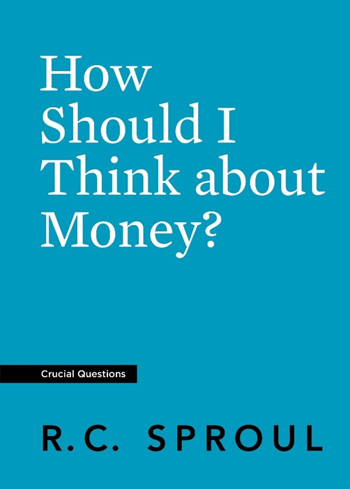 How Should I Think about Money? (Paperback)