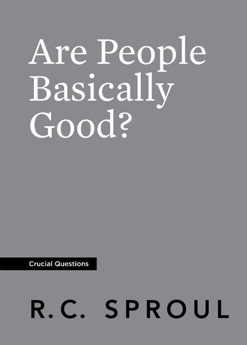 Are People Basically Good? (Paperback)