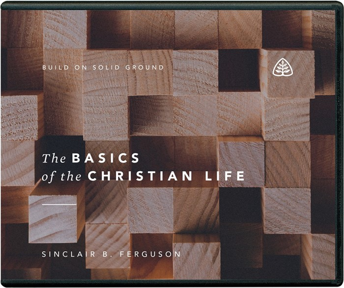 The Basics of the Christian Life CD (CD-Audio)