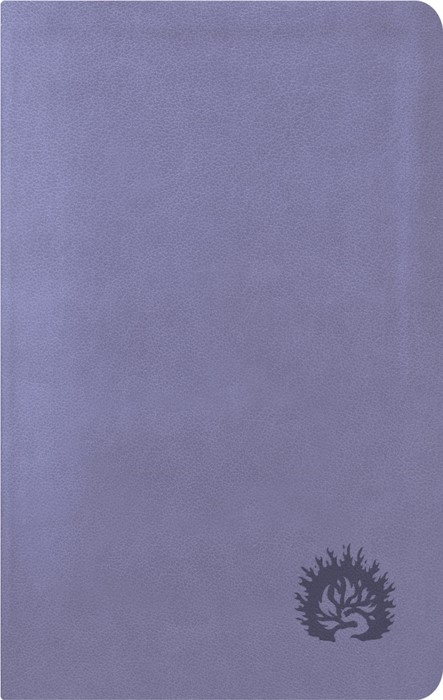 ESV Reformation Study Bible, Condensed Ed., Lavender (Imitation Leather)