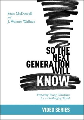 So the Next Generation Will Know DVD (DVD)